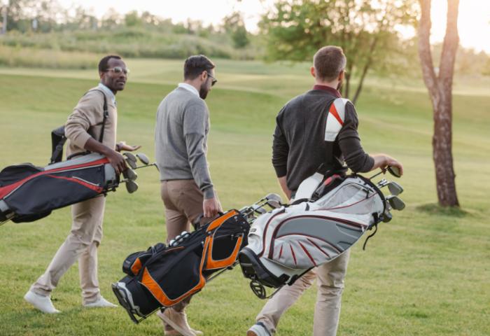 mental forberedelse golf